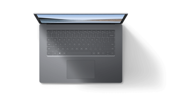 Das Surface Laptop